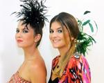 Duas glamurettes cariocas mostram opções de make para o Carnaval. Pode entrar