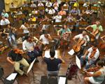 Orquestra Sinfônica da Bahia abre Carnaval de Salvador no Circuito Dodô