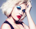 Rita Ora junta forças com a Rimmel London e lança sua primeira linha de make