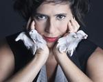 """Silvia Machete prepara novo CD e lança videoclipe para """"Tatuagem"""""""