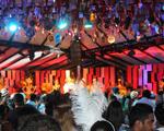 Olha o Baile Oficial da Cidade do Rio de Janeiro aí, gente!