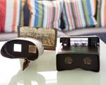 Poppy promete transformar qualquer celular em uma câmera 3D. Entenda
