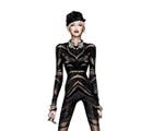 Revelados os figurinos de Miley Cyrus por Roberto Cavalli. Vem ver!
