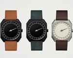 Conheça a slowWatch, marca de relógios um pouco fora do comum