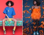 Solange Knowles se une a Puma para lançar linha de roupas descolada