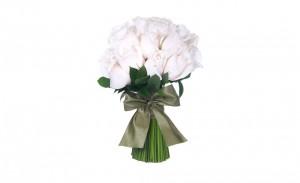 Glamurama faz seleção de arranjos brancos para Iemanjá. Que lindo!
