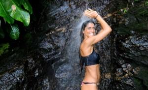 Glamurama acompanhou Cynthia Howlett nas Paineiras e pegou dicas de trilhas no Rio