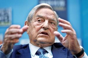 Brasileira não desiste de processar o megainvestidor George Soros