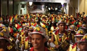 Prefeitura de Salvador divulga Programação oficial do Carnaval 2014