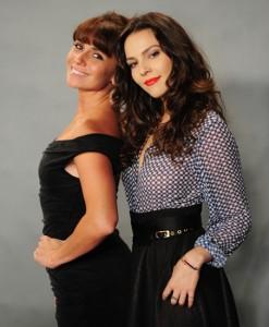 Depois de cena com Giovanna Antonelli ter ido ao ar, um papo com Tainá Müller