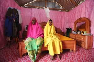 Fotógrafos retratam sonhos de mães e filhas ao redor do mundo