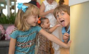 Mixed Kids lança coleção de inverno no Shopping Cidade Jardim, em SP