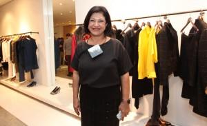 Lita Mortari lança coleção e reúne turma boa de glamurettes