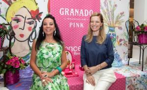 Granado apresenta em SP linha de esmaltes criada em parceria com artistas