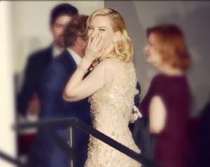 De Cate Blanchett a Catherine Martin, os looks mais caros do Oscar 2014