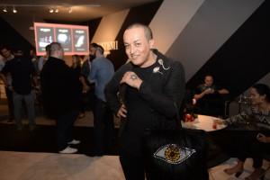 Walério Araújo desvenda a vaidade masculina na semana de moda paulistana