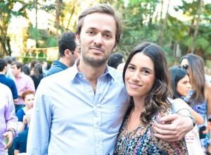 Luna Nigro e Andre Perosa vão se casar e Glamurama conta tudo