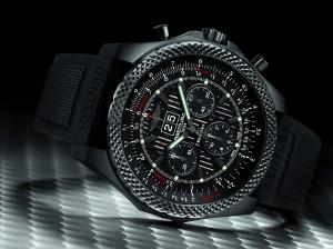 Novo relógio da Bentley é inspirado nas limusines Mulsanne
