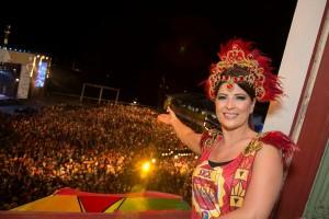 """Expert em camarotes, Carla Bensoussan decreta: """"A Copa vai ser um grande Carnaval"""""""