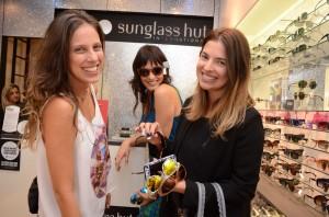 Sunglass Hut, expert em óculos de sol de marcas premium, em parceria com a Permita-se