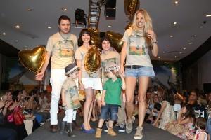 Celebridades confirmam presença na 7ª edição do Kids Fashion Show