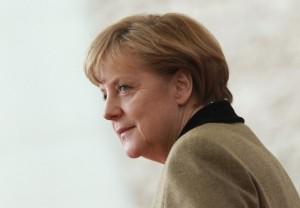 Agência de espionagem americana está de olho em Angela Merkel. Oi?
