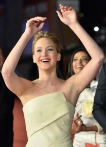 """Quem são os """"novatos"""" que podem acabar com o reinado de Jennifer Lawrence?"""