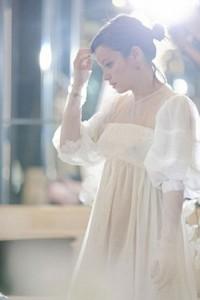 Lily Allen perdeu seu vestido de noiva, avaliado em quase R$ 800 mil!