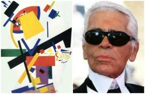 Lagerfeld define tema para 50º aniversário do Bal de la Rose, em Mônaco