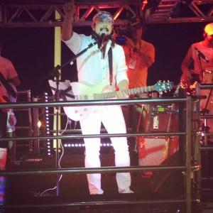 A estreia de Bell Marques em carreira solo no Carnaval da Bahia