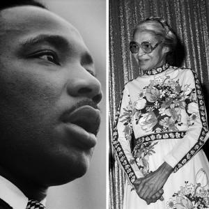 Carta escrita por Martin Luther King é colocada à venda por US$ 125 mil