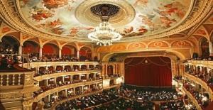 Um passeio pelas 10 salas de concertos mais incríveis do mundo
