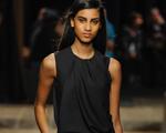 Hermès fecha Semana de Moda de Paris com outerwear fino. Chega mais