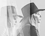 Carina Duek: campanha de inverno com Aline Weber + linha com Tufi Duek
