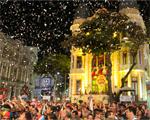 Camarote Skol abre o Carvanal no Recife Antigo