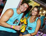 Depois de fazer sucesso no Carnaval de Salvador, caxirola anima a Permita-se