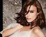 Keira Knightley é estrela da nova campanha da Coco Mademoiselle