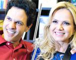Chega ao fim o casamento de Eliana e João Marcelo Bôscoli. Glamurama conta