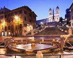 Bulgari anuncia projeto de restauração de certo ponto turístico romano. Qual?