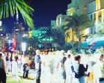 AppHere está fazendo todos se encontrarem no festival Miami Music Week