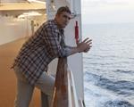 """Reynaldo Gianecchini revela: """"Estou me achando parecido com o George Clooney"""""""