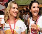 Presente em todo o circuito Barra-Ondina, Itaipava foi a cerveja oficial do Carnaval