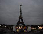 Torre Eiffel e Big Ben às escuras neste sábado? É a Hora do Planeta