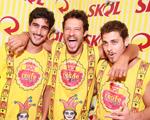 Camarote Skol do Recife Antigo fecha Carnaval com chave de ouro. Aos detalhes