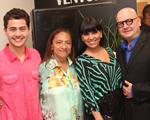 Ótica Ventura inaugura loja em Salvador com show de Tom Zé