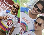 Fervo no Camarote Coca-Cola Expresso 2222 em Recife. Confira!