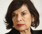 Bianca Jagger, ex de Mick Jagger, lamenta a morte de L'Wren Scott