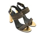 Balmain surpreende com nova linha de sapatos rock glam. Chega mais!