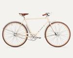 Bleu de Chauffe e Cycles Angot criam bicicleta que é puro desejo