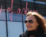 Diane Von Furstenberg vai ganhar seu próprio reality show. Top, top…